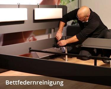 Betten-Beratung für  Schleswig-Holstein