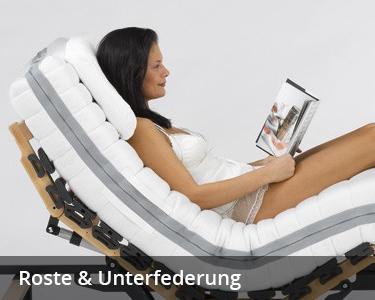 Sonderbetten, Individualanfertigung aus  Schleswig-Holstein