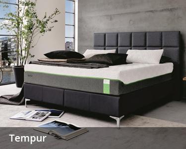 Betten-Umtauschgarantie